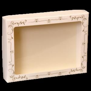 Коробка с окном фото