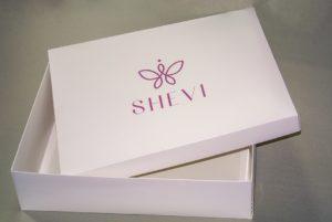 Коробка для обуви фото